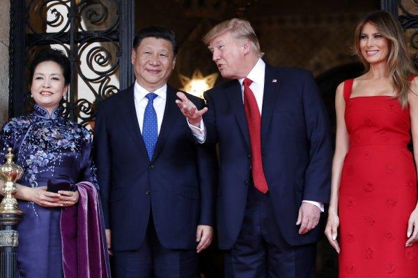 川習通話》習近平要求川普「妥善處理台灣問題」