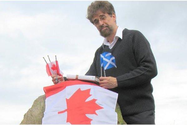 英國脫歐》蘇格蘭要獨立    加拿大作家建議:歡迎加入加拿大