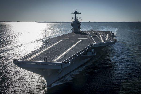 全球軍費排行榜出爐》美國6430億美元再度稱霸,是中國的4倍、俄羅斯的10倍!