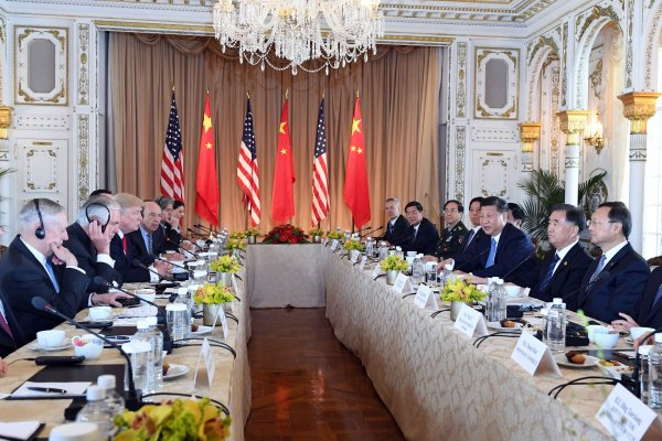 包淳亮觀點:中國為何將保障自由主義世界秩序?