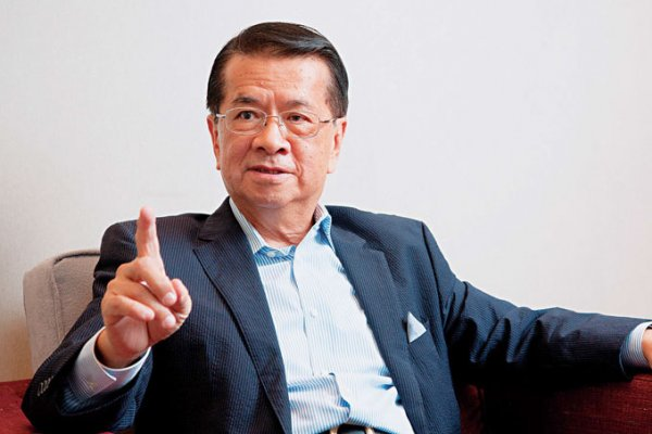 「我不能賭上名聲」全聯總裁徐重仁為何閃電切割兒子的公司?