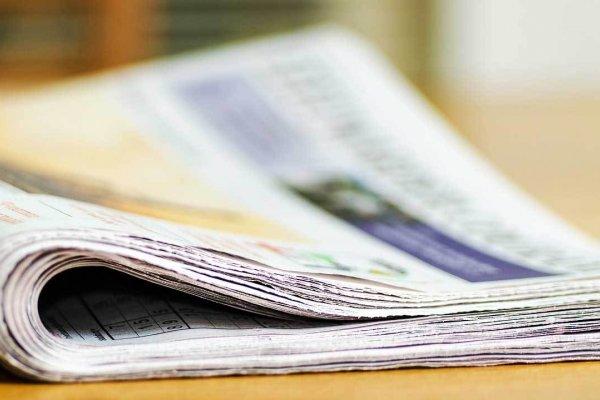 雜誌業如果一蹶不振,出版業的崩潰還會遠嗎?