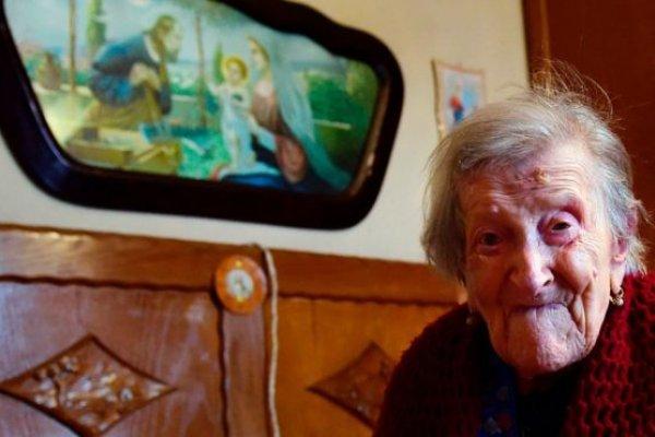 最後一位19世紀出生的人   義大利117歲人瑞辭世