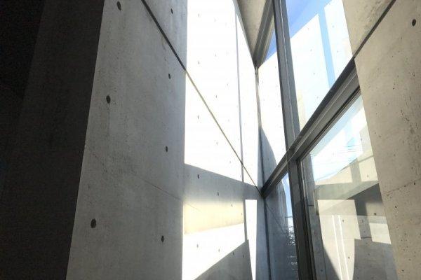 大阪最值得一訪的隱藏版秘境!安藤忠雄夢幻「光之教堂」,安靜又超適合拍照