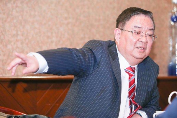 兩岸關係是專制與民主的分野 楊魯軍:積極參與推動中國政治轉型 台灣才真正真正安全