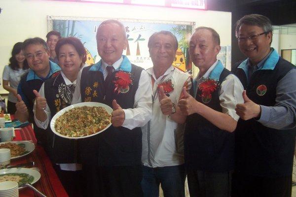 苗栗泰安桂竹筍正值產季 邀請民眾來嚐鮮