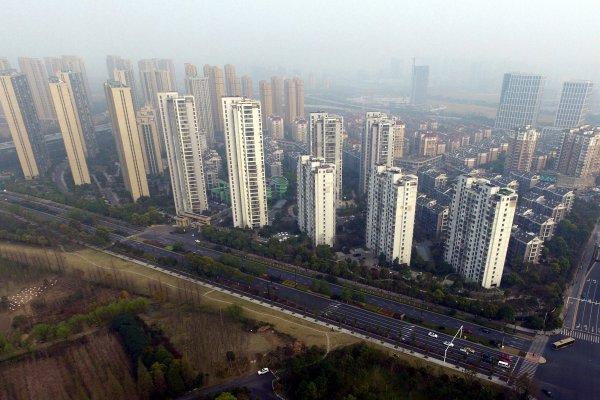 中國房市漸冷 官方調控陷兩難