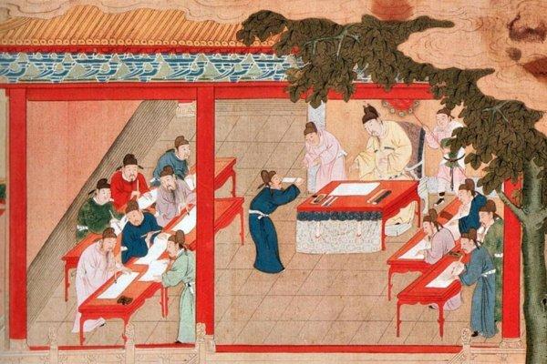 考試升學到底逼瘋多少人?神作小說「范進中舉」,道盡中國人最有病的10個真相