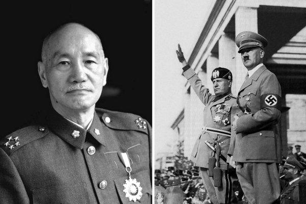 如果蔣介石在德國,還會有銅像嗎?德國教授一席話,直指台灣人對歷史的無知