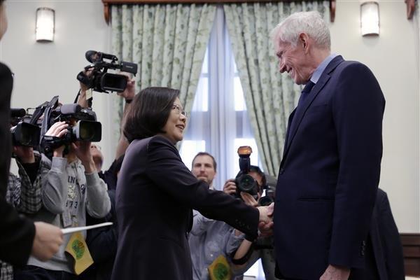 觀點投書:從美國疑慮台灣自我保衛決心 看退伍軍人反年金改革