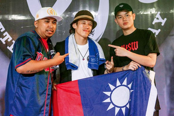 一年過去,台灣哥倫布們如何了?