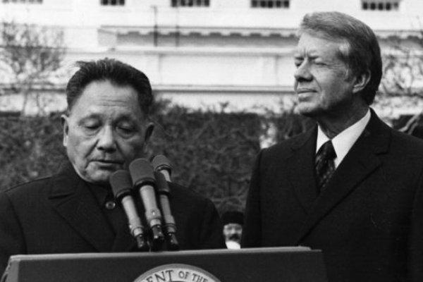 中國為什麼要在1979年發動懲越戰爭?鄧小平與中國的利弊得失