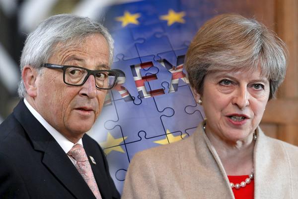 二戰孤軍抗德、加深英國疑歐心態?德駐英大使勸退脫歐:歷史無法解決問題