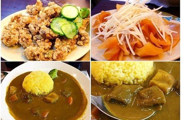 中和根本美食天堂啊!在地人激推4家CP值超高好料,那家咖哩飯更是神級美味