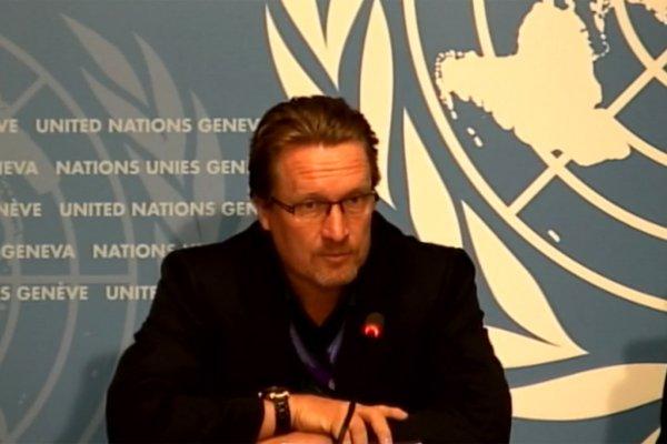 「台灣有緊急狀況會通知北京」  WHO:聯合國接受一中,北京代表中國
