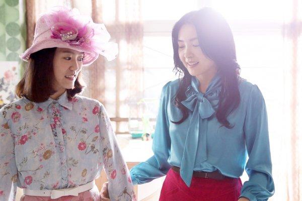40年前的台灣女性,都留怎樣的髮型?一部劇,回到那清新又真實的美好年代