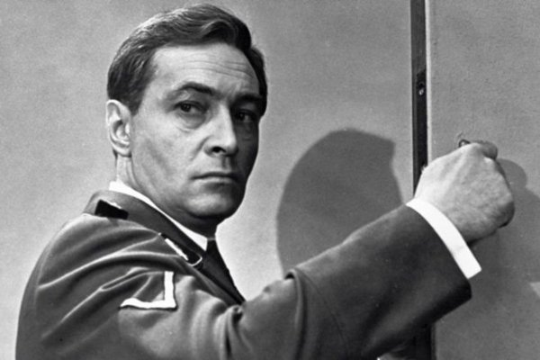 BBC記者來鴻:蘇聯007是普京的榜樣嗎?