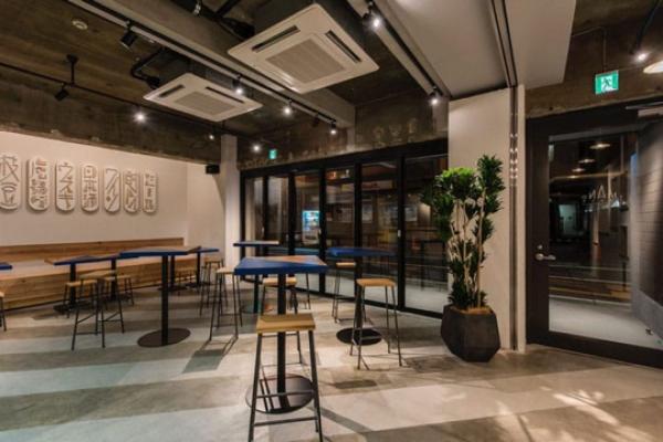 來到東京,沒住到這家超美旅店真的很可惜!平價又方便,內行人真心大推的IMANO HOSTEL