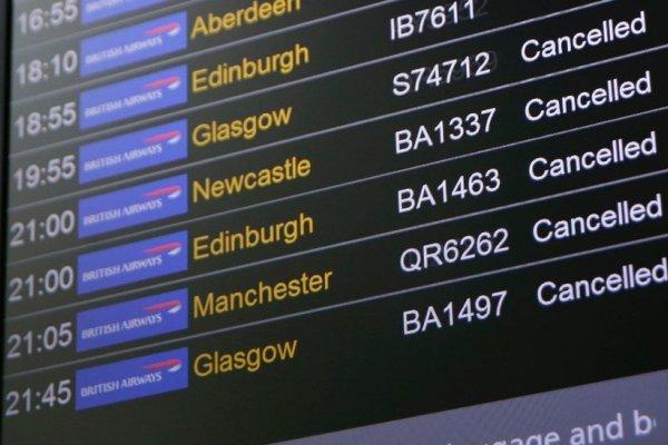 供電故障?外包害的?五點看懂英國航空電腦大當機