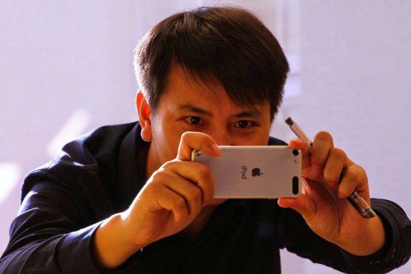 中國導演張贊波批桃園電影節少給評審費,策展人游惠貞:誤會一場