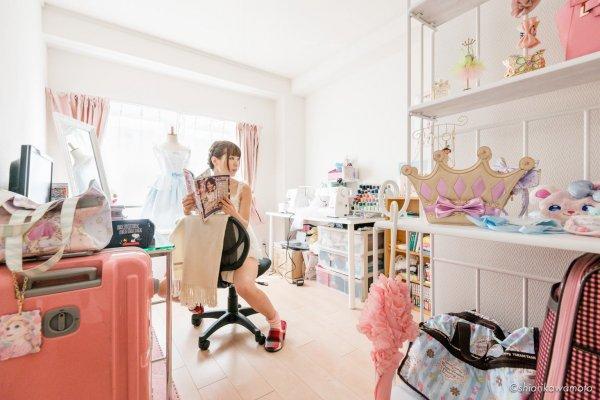 日本名門整理術:東西要收到定點,收不了的就不留著!空間與東西的量不能任意增加