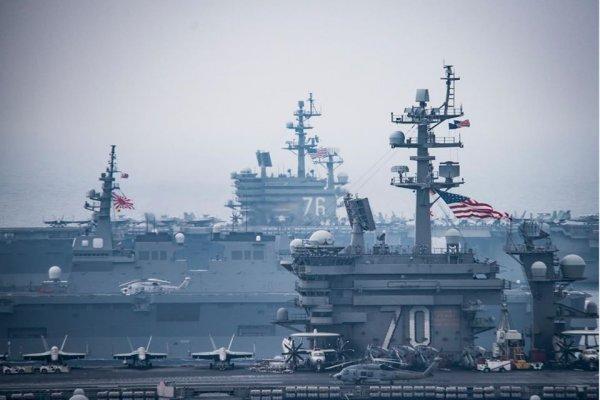 【國際廣角鏡】美軍正在準備「最糟情況的解決方案」?2020「太平洋捍衛者」軍演登場,美軍重裝師將演練「快速部署東亞」