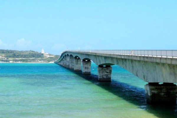 最療癒的沖繩散策!5處不可錯過的神級美景、舒服住處,旅遊達人不藏私全公開