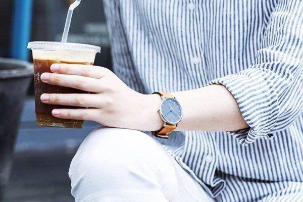 用手錶看時間的感動,手機絕對比不上!內行人推薦7家質感品牌,5000元就能戴好幾年