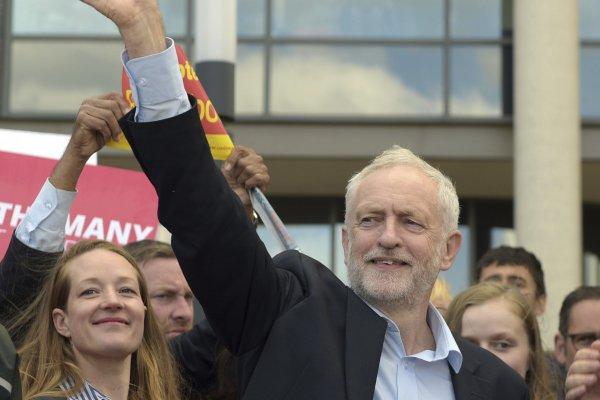 白曉紅觀察:英國國會大選─柯賓之風改變了英國政治景象