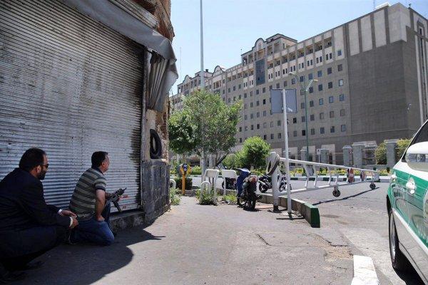 中東惡鬥白熱化》「伊斯蘭國」首次攻擊伊朗 德黑蘭怪在沙烏地阿拉伯頭上