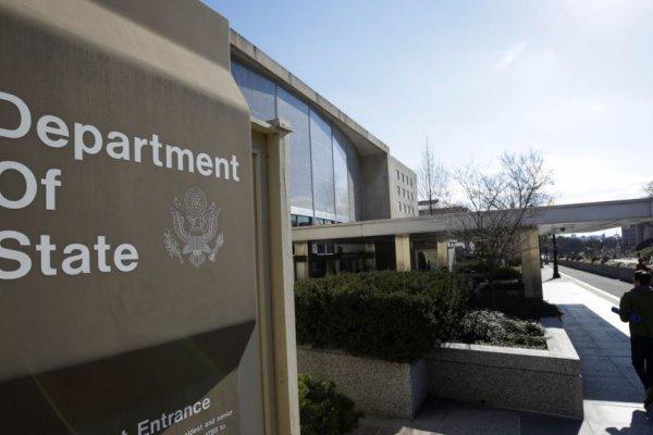 中國人質遭伊斯蘭國殺害   美國務院表達慰問