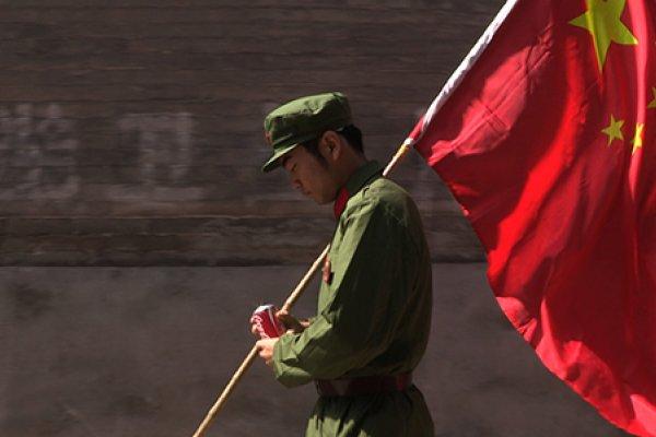 思沙龍》西方依賴中國的代價?從「大國崛起的細節」解析中國困境與挑戰