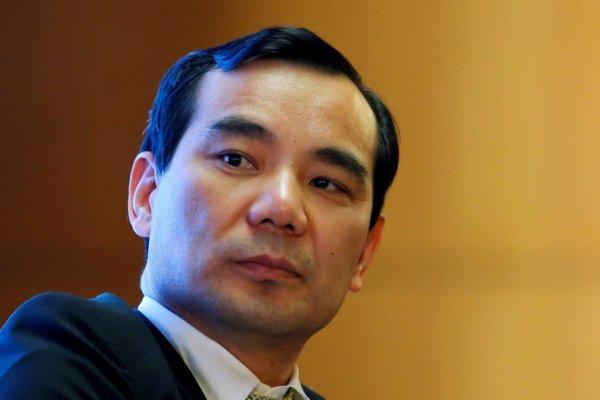 安邦吳小暉—不能履職的中國大亨,鄧小平前外孫女婿去哪了?