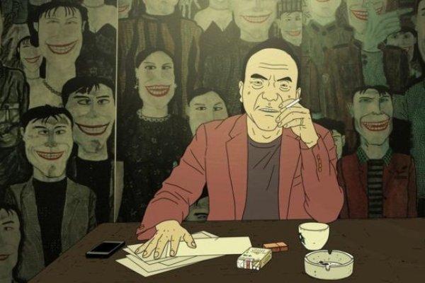 「未獲許可不得在境外參賽」中國動畫《好極了》被迫撤出法國安錫影展