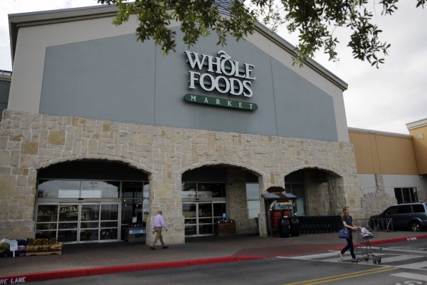 從電子書賣到有機時蔬!亞馬遜豪砸4150億收購美國「全食」生鮮超市