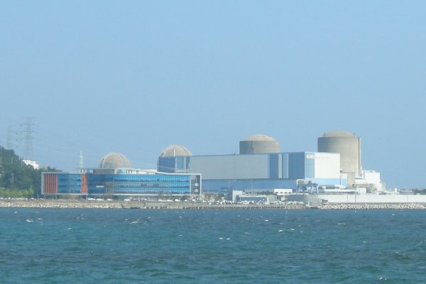 南韓也要非核家園!最老核電機組永久關閉 文在寅:走向「脫離核電」新時代