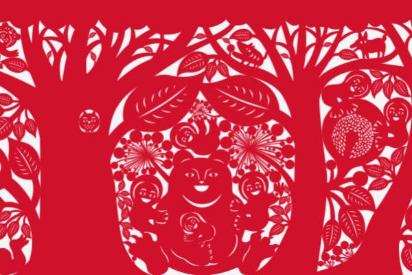 果粉注意!台灣第一間Apple Store 7/1開幕,台灣剪紙大師操刀設計,剪出濃濃「台味」超吸睛