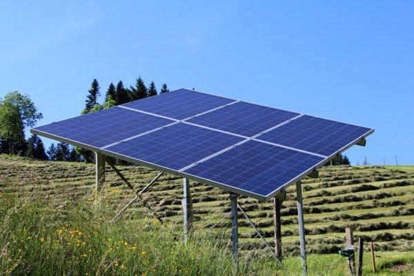 一個太陽能發電創業者的心得:創業路上,謝謝每一家「整」你的公司