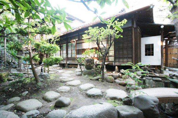 3000日幣搞定東京住宿!精選5家在地最值得一住的美麗民宿,地點方便又乾淨舒服