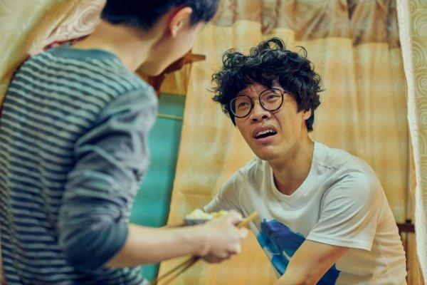 不只會唱歌!今年入圍金曲歌王的盧廣仲,第一次演戲竟是這樣令人驚豔…
