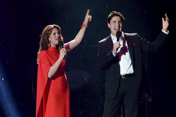 加拿大150歲生日快樂!杜魯道總理正視原住民族歷史 致詞獨漏亞伯達省「很囧」