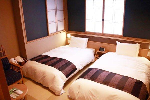 都到日本了,錯過榻榻米旅店多可惜!CP值最高的7家在地首選,舒服到不想走啦