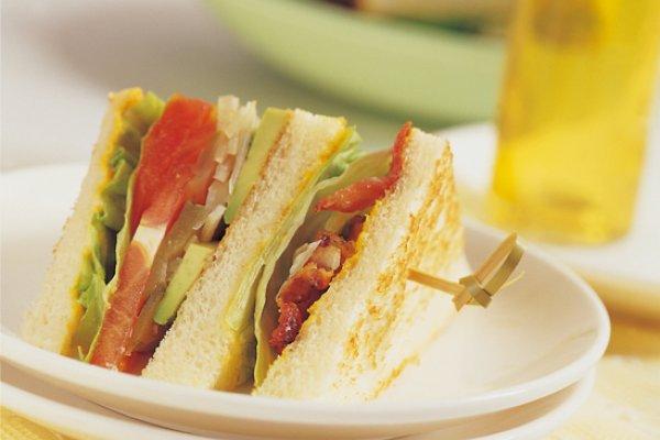 經典美式BLT三明治,這樣做最好吃!看似簡單的口味,其實有很多細節要注意呀