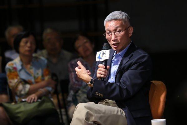 思沙龍》裴敏欣:經濟發展已達中高位,中國邁入「政權轉型高風險期」