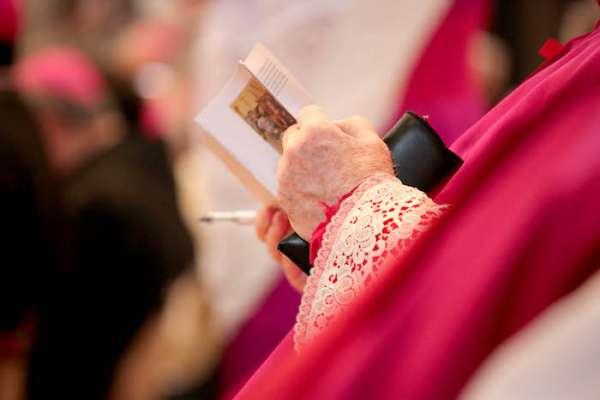孔令信觀點:現實主義瀰漫梵蒂岡,這是屈從與投降