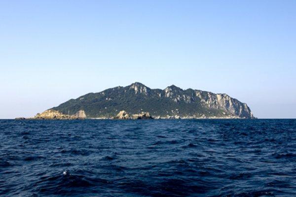 「女性止步的神聖孤島」日本福岡沖之島遺產群獲選世界文化遺產
