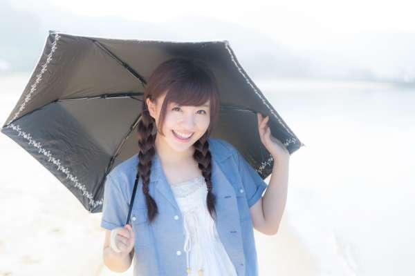 你是否「視美白如命」出門必撐傘、擦防曬?專家:過度防曬導致維生素D不足是很可怕的