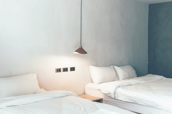 零業配的真心推薦!盤點宜蘭14家CP值最高的質感旅店,一張開眼就是整片海跟稻田…