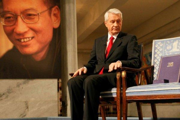 劉曉波病逝》「他是真正的良心犯,自由世界的冷漠令人悲傷」諾貝爾委員會聲明全文