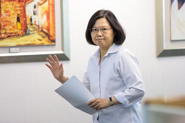 觀點投書:「台灣地位未定論」 是否能為台灣帶來好處?